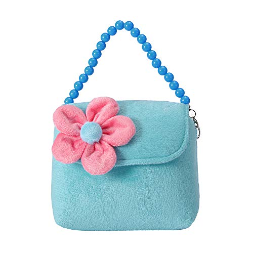 SMALLE ◕‿◕ Clearance,Children Girls Princess Flowers Purses Shoulder Messenger Bags Kids Handbag from SMALLE
