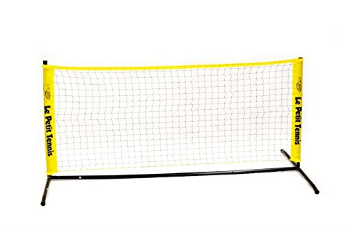 Le Petit Tennis Filet Portable de Mini Tennis pour enfants, 1,5 m LPT-Max5