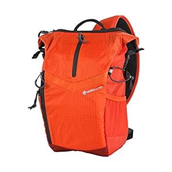 Amazon.com : VANGUARD Reno 34OR Sling Bag (Orange) : Camera & Photo