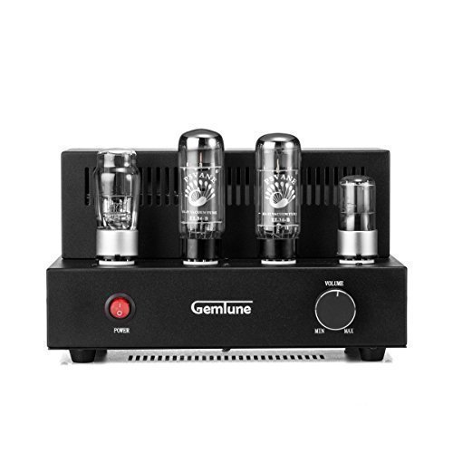 Gemtune X-1 Class-A Integrated Tube Amplifier