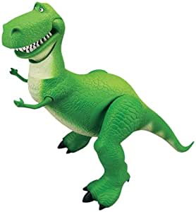 Toy story 3 rex the roaring dinosaur toys games - Dinosaure toy story ...