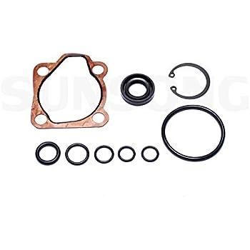 Sunsong 8401213 Power Steering Pump Seal Kit