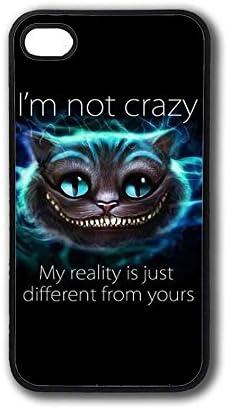 Apple iPhone 4 4s Etui Coque Fun Pas Cher, Disney Alice Au Pays ...