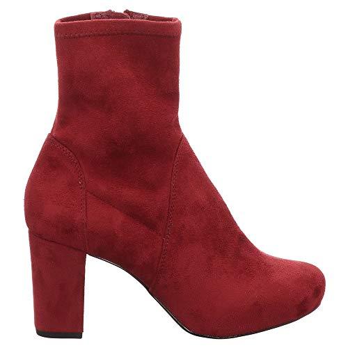 Unisa Donne Stivali Delle Rosso Rosso Rosso B4CExnw