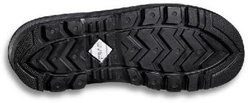 Uvex Chaussure de S/écurit/é soudeur ORIGIN BOTTILLON Soudeur S2 Noir