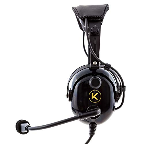 aviation headset ear covers buyer's guide