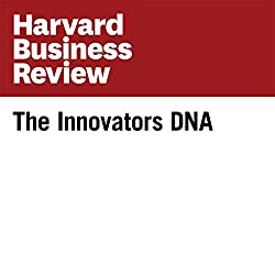 The Innovators DNA (Harvard Business Review)