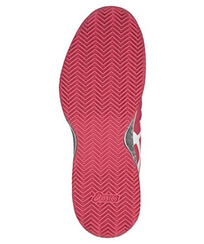 Tennis ROSA Scarpe Asics Clay da Challenger Donna Gel 11 w4q1Yz