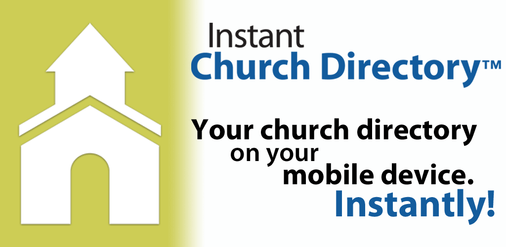 Amazon Com Instant Church Directory Appstore For Android