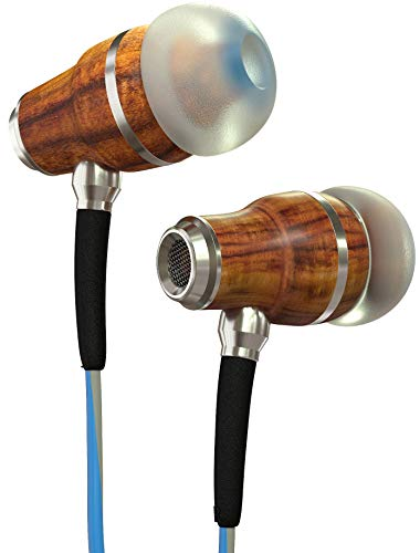 Symphonized NRG 3.0 Wood In-ear Noise-isolating Headphones,, used for sale  Delivered anywhere in Canada