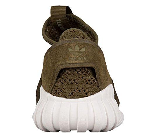 Adidas Tubular Doom Calcetín Para Hombre Cq0683 Tamaño 11.5