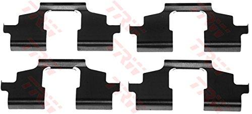 TRW PFK530 Pad Fitting Kit