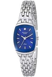 Armitron Women's 75/5195 Diamond Accented Bracelet Watch