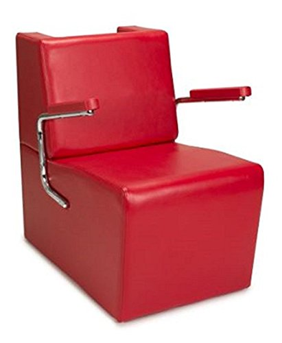 Beauty Furniture (Salon Hair Dryer Chair RED EDISON Salon Barber Shop Beauty Salon Furniture & Equipment)