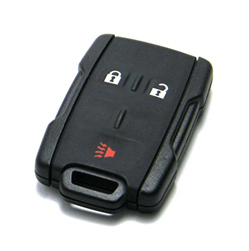 Click to buy OEM GM Keyless Entry Remote Fob (FCC ID: M3N-32337100 / P/N: 13577771) - From only $37.15