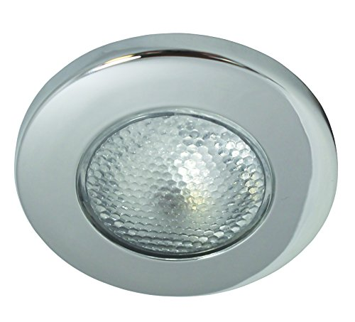 itc-81290-ch-db-prizm-chrome-flush-mount-overhead-halogen-light