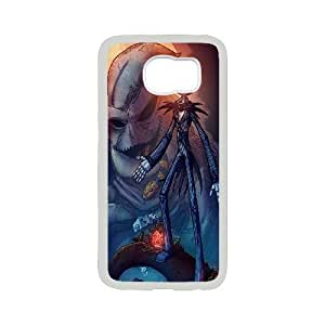 Steve-Brady Phone case The Nightmare Before Christmas For Samsung Galaxy S6 Pattern-18