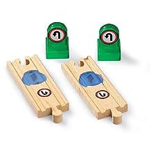 BRIO Smart Reversing Tracks [Toy] (japan import)