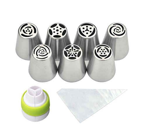 PALOTOP Russian Piping Tips Pcs product image