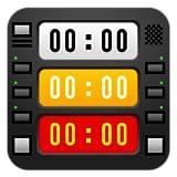 Multi Stopwatch & Timer