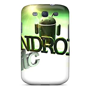 Tpu Case Cover Compatible For Galaxy S3/ Hot Case/ Mi Android