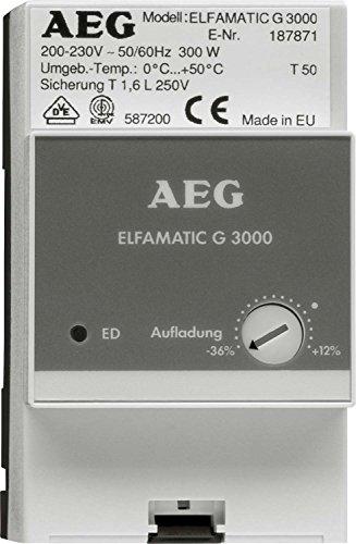 Gruppensteuergerät Aeg Elfamatic 3000 G Ht 8xUqHwP