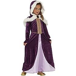 Rubie's Costume Winter Princess Deluxe Child Costume, Small