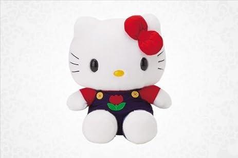 Hello Kitty Plush Toys : Cm high quality hello kitty plush toys hug pillow fruit kt cat