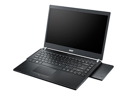 "Acer TravelMate Business Laptop, 14"" Screen, Intel Core i5, 8GB Memory, 128GB Solid State Drive, Windows 7"