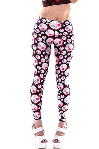 Para 26 Abchic Leggings Mujer Multicolores aqzBwp
