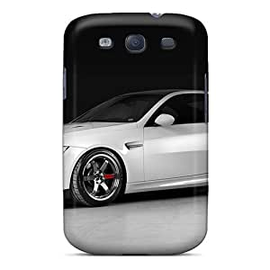 For Galaxy Case, High Quality 3d Design Bmw M3 Coupe E92 '2008 For Galaxy S3 Cover Cases