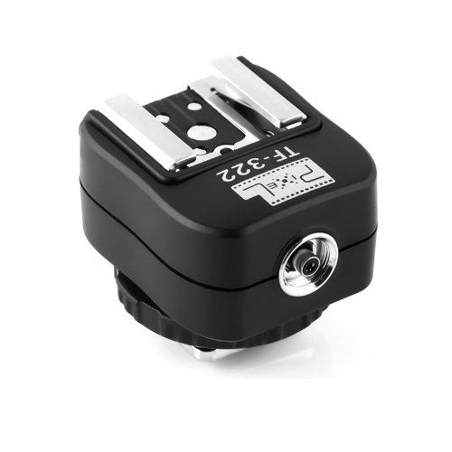 Pixel TF 322 Adapter Dedicated Flashgun product image