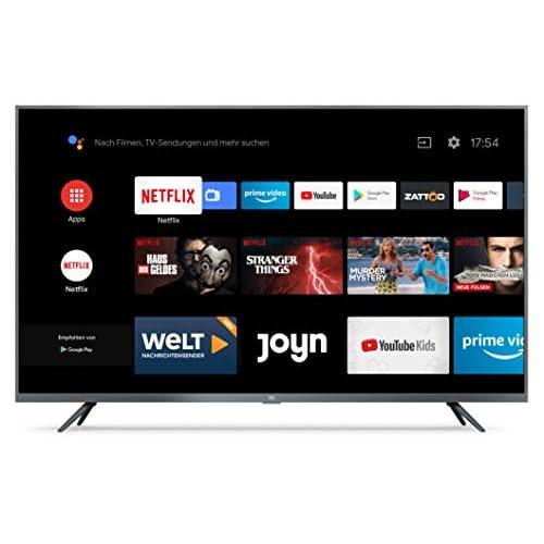XIAOMI 43MILEDTV4A TELEVISOR Smart TV a buen precio