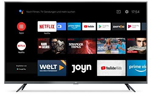 🥇 Xiaomi Mi LED TV 4S 109