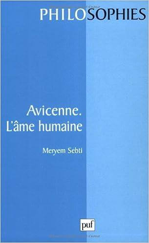 """Résultat de recherche d'images pour """"Avicenne et l'âme humaine"""""""