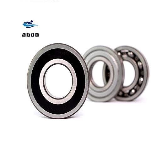 S625zz S625 5x16x5 mm Stainless Steel 440c Ball Bearing Bearings 10pcs