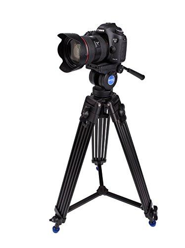 Benro Basic Video Tripod Kit (KH25N)
