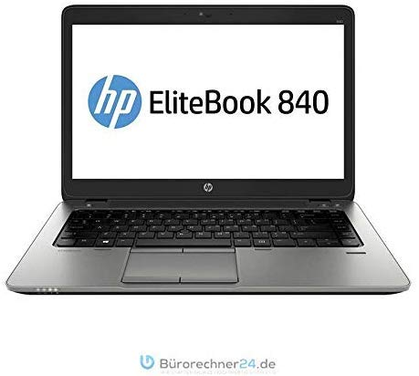 Hewlett-Packard - Ordenador portátil HP Elitebook 840 G2 ...