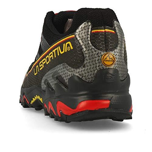 Sportiva Yellow Gtx Black jaune La Raptor Ultra Noir cFTJ3l1K