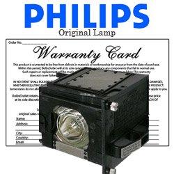 Philips Lighting Mitsubishi WD65732 Lamp with Housing 915P049010