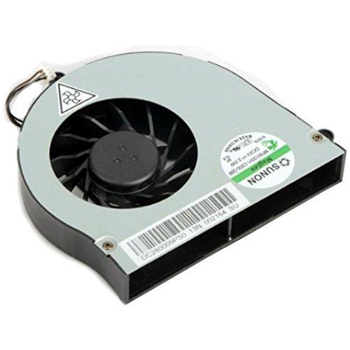 wangpeng® CPU Cooling Fan for Acer Aspire 7750 7750G 7750Z 7560 7560G Gateway NV75S NV77H Part Number: DC280009PA0 23.RB002.001 MF60120V1-C200 -G99