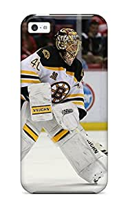 New Shockproof Protection Case Cover For Iphone 5c/ Boston Bruins (88) Case Cover