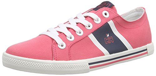 Helly Hansen Women's W BERGE VIKING LOW Low-Top Trainer Pink (Pink 145) 3SoGt