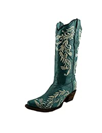Corral A3173 Western Boot