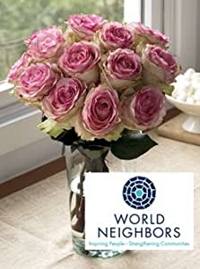 World Neighbors Crown Majesty Roses