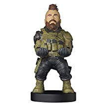 Exquisite Gaming Call of Duty Specialist #2 Ruin Cable Guy - Nintendo Wii; Gamecube