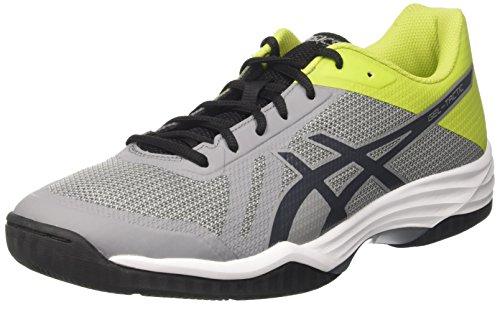 Argent tactic Gel energy Gree Grey Homme Volleyball De Asics Chaussures dark aluminum YFgqqS