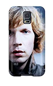 Shane Francis's Shop Hot New Style Tpu S5 Protective Case Cover/ Galaxy Case - Beck