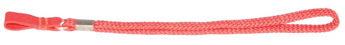 switch sticks Replacement Walking Stick Cane Wrist Strap, Red