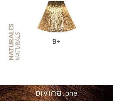 Eva Professional Hair Care Tinte Profesional Divina N.9+ 60 ...